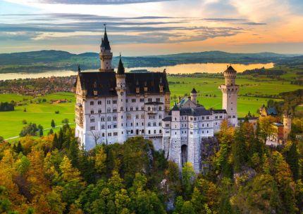 Екскурзия в ГЕРМАНИЯ - Баварски замъци